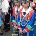 2002年 横浜開港記念みなと祭 国際仮装行列 第50回 ザ よこはまパレード その17(2日目・民族衣装編)