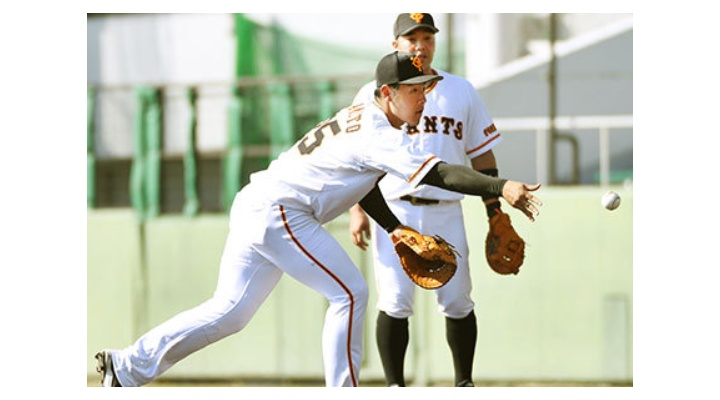 巨人、正三塁手にはマギー!岡本は一塁へ・・・阿部とのガチンコ対決