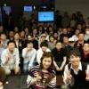元SKE矢神久美のイベントにやって来た精鋭ヲタの集合写真が晒される・・・