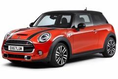 MINI、2030年までに新車販売を全てEVに 最後のエンジン車は2025年に発売か