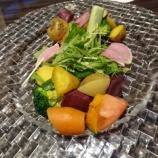 『2017年のマイベストレストラン~①イタリアンレストランRINASCE(リナーシェ)大阪・福島』の画像