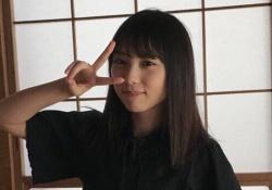 【乃木坂46】与田ちゃんの浴衣写真キター!!妄想が膨らみますwww 【与田祐希】