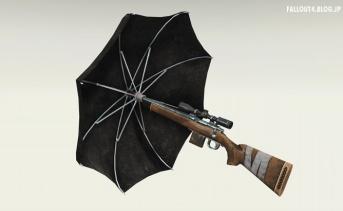 UmbrellaMuzzle
