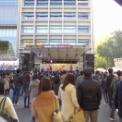 第58回慶應義塾大学三田祭2016 その1(バンドサークルLyrical大ステージライブ)