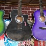 『街の小さな楽器屋さんは、実はミュージシャンとしてはありがたすぎることしかない』の画像