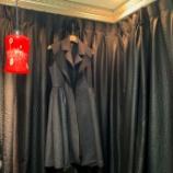 『新作 ドレスコートを製作中。』の画像