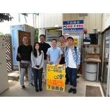 『地元藤沢のお客様が沢山パソコン修理に来てくれました!』の画像