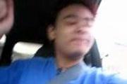 「無免許を恐れて逃げた」パトカーから逃走して対向車に衝突 ブラジル国籍の会社員ニシオ・ジェアネ・エミ容疑者逮捕