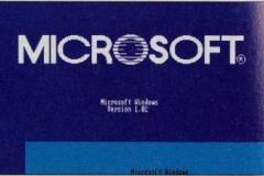 Windows3.1が発売されてから20年が経った件