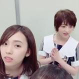 『【乃木坂46】飛鳥×新内×若月 舞台『あさひなぐ』LINELIVEのテンションがヤバすぎるwwwwww』の画像