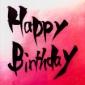 今日誕生日の貴方、おめでとう!! https://t.co/...