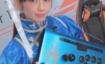 日本一コスプレイヤーの春麗コスが可愛すぎると話題に