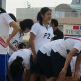 『2014.09.11 留学生のリスラエンが体育祭を初体験』の画像