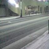 『雪ですが【合格速報】15』の画像