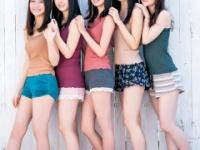 【乃木坂46】掛橋沙耶香の身長がぐんぐん伸びてしまってる件...