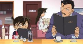 【名探偵コナン】第919話…まさか蘭が…浮気…?(感想)