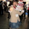 東京ゲームショウ2012 その10(電撃ヒロインズ)
