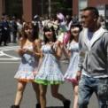 2013年横浜開港記念みなと祭国際仮装行列第61回ザよこはまパレード その47(ヨコハマカワイイパレード)の9