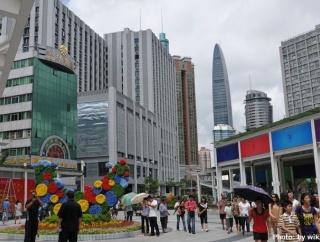 経済学者「中国の中所得層は2035年に8億人に達する可能性、一人当たりGDPは2万2000ドル(約240万円)に」!