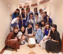 『勝田里奈卒業コンサートにスマイレージメンバー集結キタ━━━━(゚∀゚)━━━━!!』の画像