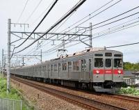 『東京地下鉄18000系が営業運転開始で東急電鉄田園都市線を訪問したが…』の画像