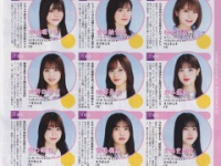 【朗報】乃木坂46各メンバーの最新プロフがキタ━━━━━(゚∀゚)━━━━━!!!!!
