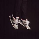 『国内発売開始 Bodega x New Balance M1500 Made in UK 'COLORPRISMA ' http://bit.ly/2qGlpT1』の画像