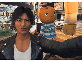木村拓哉主演『ジャッジアイズ』GOTY2019を受賞。 最高のゲームと認められる