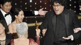 【法則】韓国映画「パラサイト」、ロビー活動でアカデミー賞4冠達成→視聴率が前年比20%ダウンwwwww