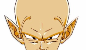 【日本の漫画】   ドラゴンボールの ピッコロを 人間にしてみてようぜ!   海外の反応