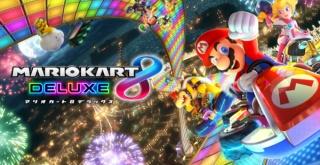 【ゲーム売上】『マリオカート8 DX』が50万本突破!Wii U版と同等のペース