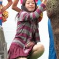 2013年 第40回藤沢市民まつり その4(司会者の2)