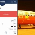 【動画】中国、またか!男が安全祈願で飛行機にコインを投げる!フライトが中止になる [海外]