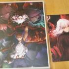 『劇場版「Fate/stay night [Heaven's Feel]Ⅲ.spring song」 感想らしきものでござるッ!(ネタバレ注意)』の画像