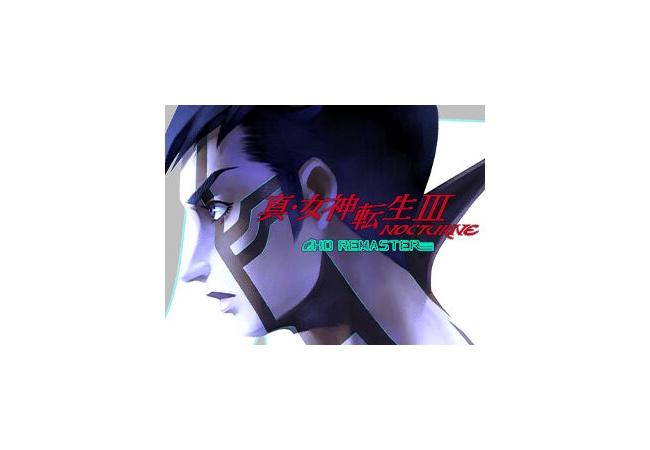 シリーズ初となるSteam版『メガテン3』、5月25日発売決定