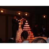 『結婚式行ってきました』の画像