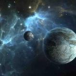 """『【宇宙】太陽系外惑星の""""海""""では地球より生命が豊かかもしれない』の画像"""