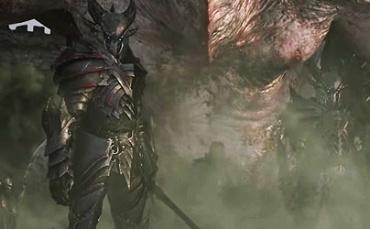 The Elder Scrolls Online シネマティック映像