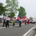 2016年横浜開港記念みなと祭国際仮装行列第64回ザよこはまパレード その92(鵠沼高等学校マーチングバンド部)
