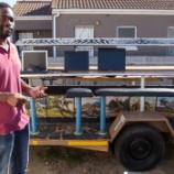 """『「リスクのないところにイノベーションはない」ジンバブエ人活動家の""""イノベーション""""。』の画像"""