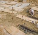 ミシシッピ大学の精神病院地下から100年前の遺体7,000体が発見される