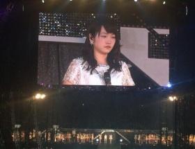 【悲報】AKB48川栄李奈、卒業wwwwwwwwww