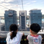 みどのBLOG - シンガポール子連れ情報 & グルメ