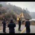 【画像】中国封鎖、力技過ぎてヤバいと話題www。