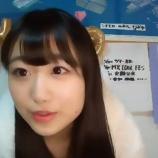 『[動画]2020.01.18(19:25~) SHOWROOM 「=LOVE(イコールラブ) 瀧脇笙古」@個人配信』の画像
