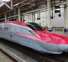 秋田新幹線の短絡トンネル計画の覚書締結