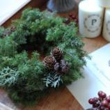 『クリスマスを終えて。』の画像