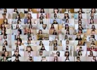 AKB48新曲「離れていても」MV公開!前田、大島、篠田ら卒業生8人参加!