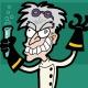 おもしろい化学のgif見せたろか?(GIF動画画像あり)