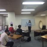 『【福岡】学生の日常から』の画像